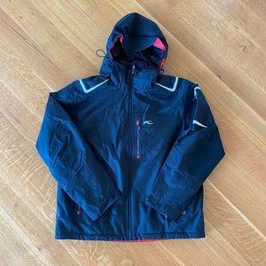 Kjus Formula Ski Jacket Men's size XL